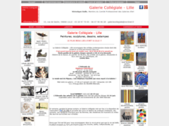 Collegiale des arts
