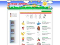 Consulter la fiche de Coloriage A Imprimer