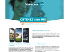 Le numéro RIO, changez d'opérateur tout en gardant le même numéro