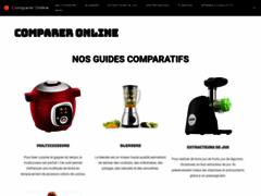 Comparer Online : comparatif d'appareils de cuisine