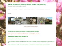 Parc botanique de 6 hectares