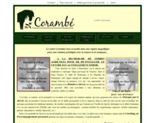 Corambé : Randonnées à cheval en PACA