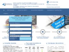 Corsica Finances