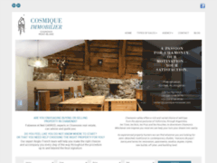 Site Détails : Immobilier Chamonix à découvrir pour votre projet d'achat