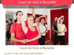 Consulter la fiche de Cours de Rock à Marseillle