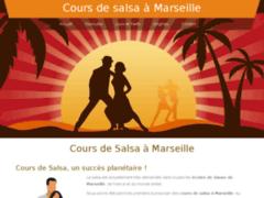 Consulter la fiche de Cours de Salsa à Marseille