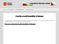 Détails : Courtier immobilier à Quimper
