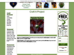 Craft A Project