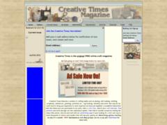 Creative Times Magazine