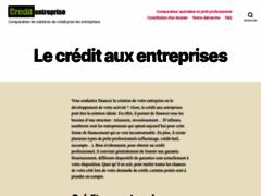 Credit Entreprise : des professionnels à votre service