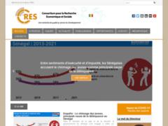 Consulter la fiche de CRES, Consortium pour la recherche économique et sociale
