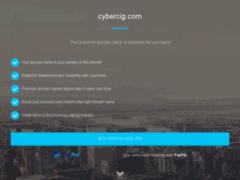 Consulter la fiche de Cybercig
