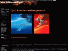 CYRIL TABLEAUX