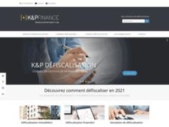 K&P Défiscalisation, conseil en défiscalisation immobilière