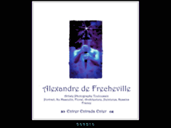 Alexandre de Frecheville