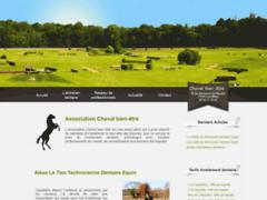 Association Cheval Bien-être