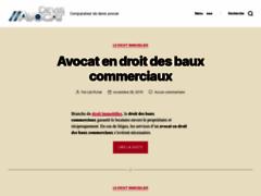 L'annuaire des avocats en France