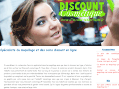 http://www.discount-cosmetique.fr