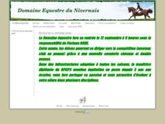 Domaine Equestre du Nivernais