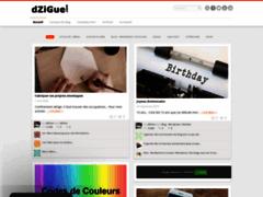 dZiGue.com