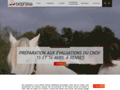 Ecole d'ostéopathie animale