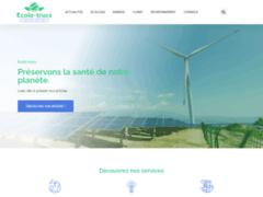 Ecolo Trucs - Trucs et astuces pour l'écologie.