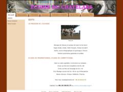 Ecurie du Chatelars