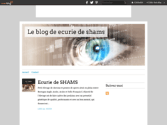 Ecurie de Shams