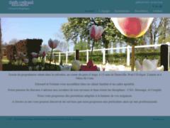 Ecurie du Valsemé | Pension Chevaux | Edouard Gallon | Calvados
