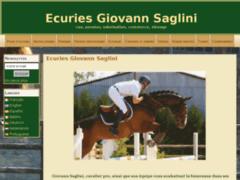 Ecuries Giovann Saglini