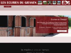 Ecuries du Giessen
