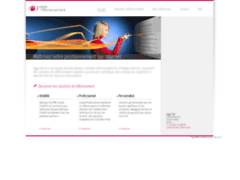 Agence référencement Suisse
