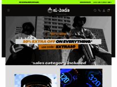 Consulter la fiche de El-Badia