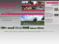 Pension de chevaux en Normandie