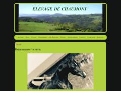 Elevage de Chaumont