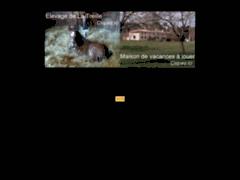 Elevage de Latreille en Gironde