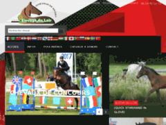 Elevage du Loir  chevaux de sport