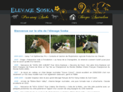Elevage Soska