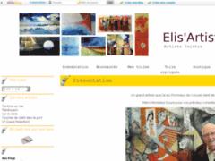 Elis'artiste