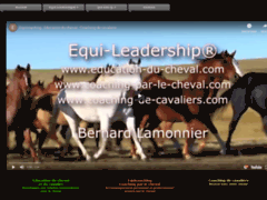 Equi-Leadership