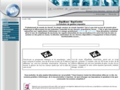 EquiBase EquiCentre: Logiciel gratuit