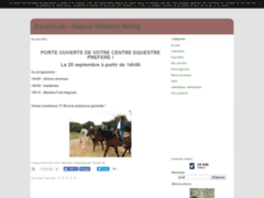 Equinitude / Natural Western Riding