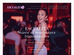 Consulter la fiche de Escualita