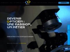 Détails : Institut supérieur d'optique Esoo
