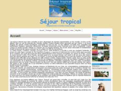 Sejour tropical