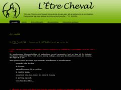 L'Etre Cheval