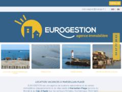 Site Détails : Locations saisonnières appartements ou villas marseillan plage