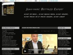 ACHAT OR PARIS Bottazzi Jean-Marc Expert