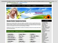 Détails : Rencontre Feminin - Le messenger de la rencontre