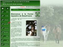 Ferme équestre de Beaufresne